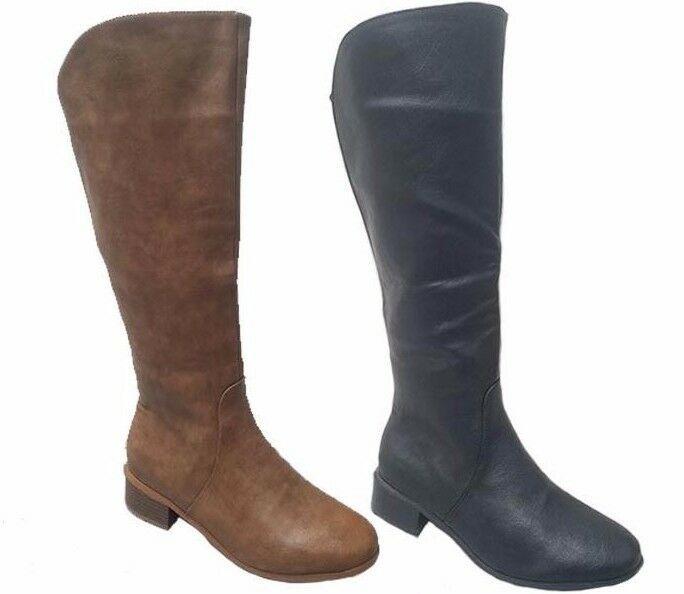 Ladies Boots Inniu Lolan Black or Taupe